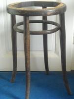 Thonet szék,jelzett,osztrák