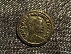 Extra szép I. Constantinus Follis IOVI CONSERVATORI (id7165)