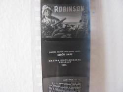 Robinson 1963.