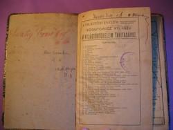 Antikvár könyv A világtörténelem Kogutowicz atlasza 1913 Magyar Földrajzi Intézet R.T.