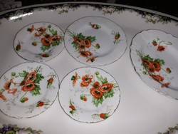 Mini porcelánok(babaporcelán)