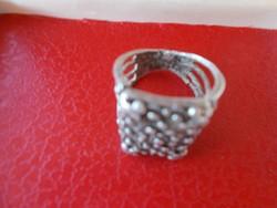 Régi gyűrű. 19.sz....R!