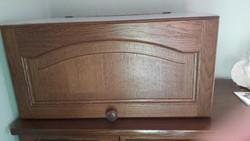 Rusztikus akasztható szekrény