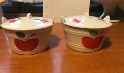 Gránit almás fűszertartó 1 db