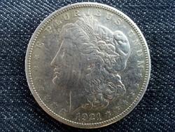 Ezüst Morgan Dollar 1921 S (id7366)