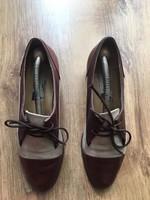 Zanon & Zago Bőr cipő