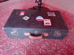 Bőrönd,táska,koffer