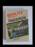 Berlitz útikönyv - Franciaország (1991)