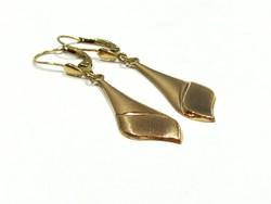 Arany fülbevaló(Kecs-Au75119)