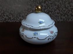 Wallendorf porcelán bonbonier  /  2324