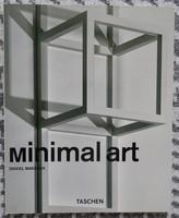DANIEL MARZONA : MINIMAL ART