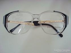 Eredeti Vintage Jean-Louis Scherrer Szemüveg Ajándék Tokkal