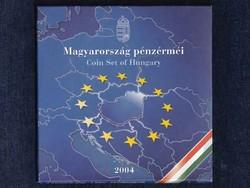 UNC magyar forgalmi sor 2004 BU/id 7506/