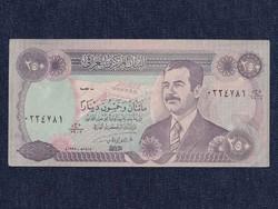 AUNC 250 Iraki dínár 1992 - Saddam Hussein/id 6338/