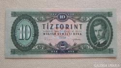 1969. évi 10 Forint UNC 019