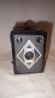 Bilora Box fényképezőgép