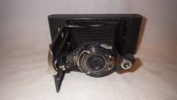 Kodak Eastman fényképezőgép