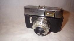 Voighander Vito C fényképezőgép
