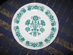Alfölgi porcelán tál, tányér, 19cm (58)