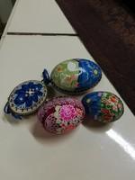 Húsvéti Kézzel Festett Tojások