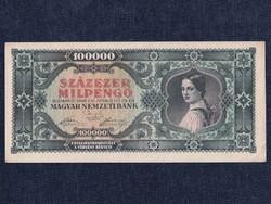 Százezer milpengő 1946/id 7084/