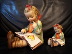 """Hummel nagyméretű """"Book worm"""" Könyvmoly"""