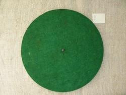Gramofon tányér
