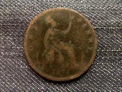 Anglia - Viktória One Penny 1874/id 7874/