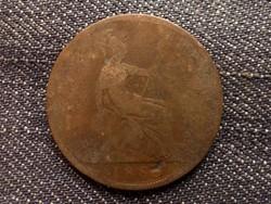 Anglia - Viktória One Penny 1883/id 7880/