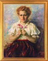 Rezes Molnár Lajos R.Molnár Merengő 1935