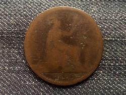Anglia - Viktória One Penny 1863/id 7873/