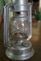 Petróleum lámpa