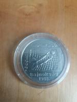 Labdarugó Európa bajnokság 1988 100Ft