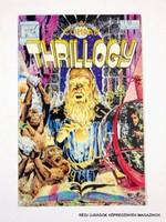 Thrillogy  /  PC NO. 1  /  Külföldi KÉPREGÉNY Szs.:  9701