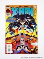 X-MEN  /  MARVEL      /  Külföldi KÉPREGÉNY Szs.:  9694