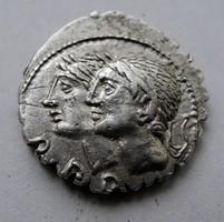 C. Sulpicius C.f. Galba.