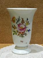 Herendi váza 20 cm.