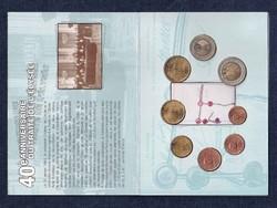 Német-francia Euro forgalmi sor 2003/id 8169/
