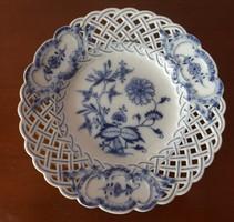 Meisseni tányér