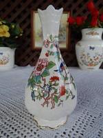 Angol csontporcelán  váza