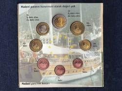 Török próba Euro sor/id 8165/