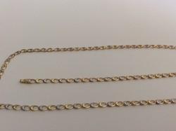 Új 14K arany nyaklánc