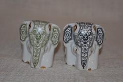 Só szóró elefánt ( a zöld sérült )  ( DBZ 00110 )