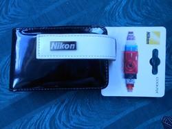 Nikon Coolpix CS-S26 tok