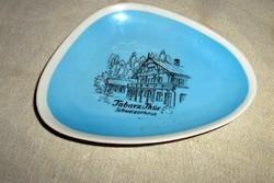 Régi  német porcelán tálka