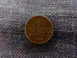 Ausztria - 100 Kronen/id 8418/