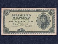Százmillió Milpengő 1946/id 7844/