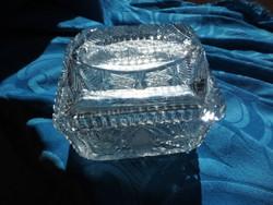 Kristálydoboz - Kristály doboz - kristály bonbonier
