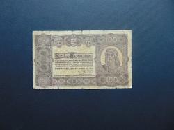 100 korona 1923   01
