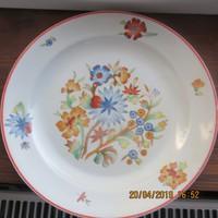 Zsolnay falitányér 24 cm-es eladó